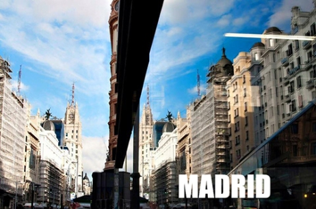 MADRID EDGAR